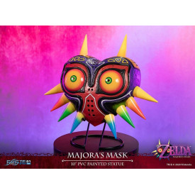 The Legend of Zelda – Figurine Majora's Mask Classique Edition