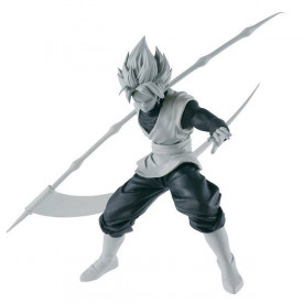Dragon Ball Z - Figurine Black Goku SSJ Rose BWFC Vol 9 Ver.B