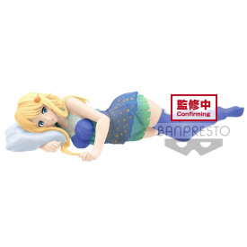 Sword Art Online Alicization - Figurine Alice Schuberg Espresto Clear Materials