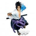 Naruto Shippuden - Figurine Uchiha Sasuke Vibration Stars Ver.2