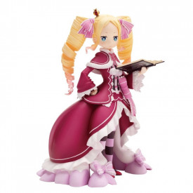 Re Zero Starting Life in Another World – Figurine Beatrice Story Is To Be Continued Ichibansho