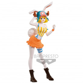 One Piece - Figurine Carrot Sweet Style Pirates Ver.A