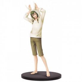 Idolish7 - Figurine Yamato Nikaido Normal Parka Ver. DXF Figure