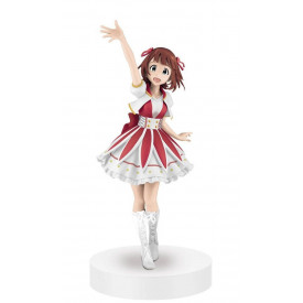 The Idolmaster – Figurine Amami Haruka Masters of Idol World!! SQ Figure