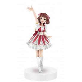 The Idolmaster – Figurine Amami Haruka Masters of Idol World!! SQ Figure