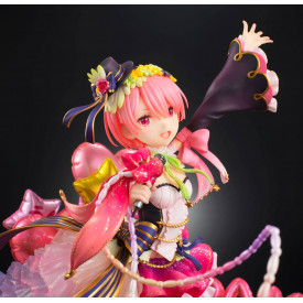 Re Zero Starting Life in Another World – Figurine Ram Idol Ver.