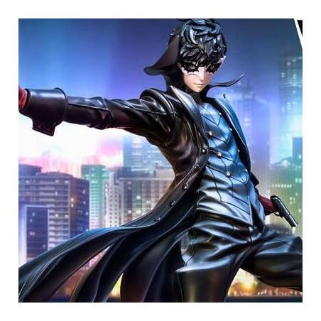 Persona 5 - Figurine Ren Amamiya alias Shujinkou Premium Masterline Deluxe Ver. image