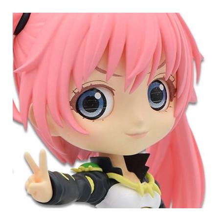 Tensei Shitara Slime Datta Ken - Figurine Milim Nava Q Posket Ver.A image