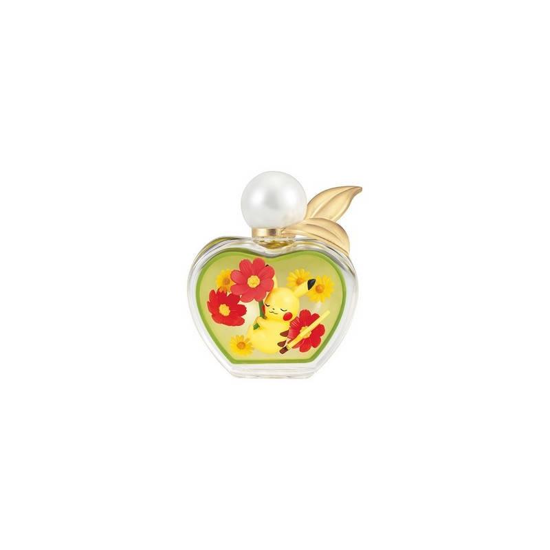 Pokemon – Figurine Pikachu Pokemon Petit Fleur 3