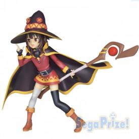 Kono Subarashii Sekai ni Shukufuku wo! - Figurine Megumin LPM Figure