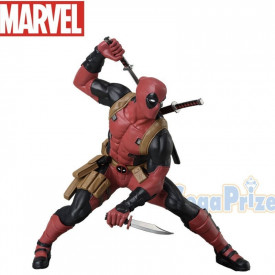 Deadpool – Figurine Deadpool SPM Figure