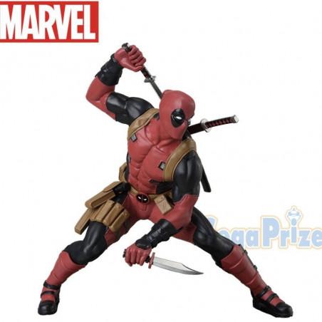 Deadpool – Figurine Deadpool SPM Figure