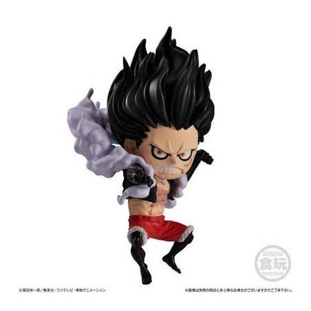 One Piece – Figurine Monkey D. Luffy Adverge Motion Vol.3 image