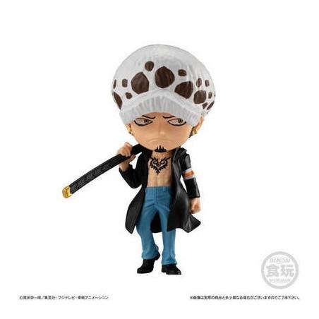 One Piece – Figurine Trafalgar Law Adverge Motion Vol.3 image