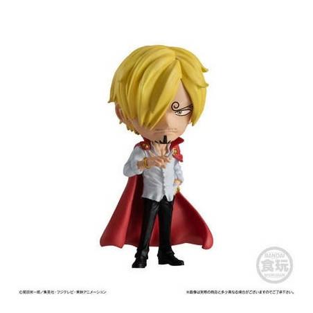One Piece – Figurine Sanji Adverge Motion Vol.3 image