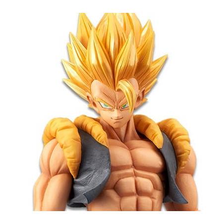 Dragon Ball Super – Figurine Gogeta Ssj Grandista Nero image