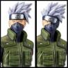Naruto Shippuden – Figurine Hatake Kakashi Grandista Nero