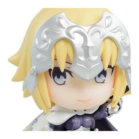 Fate/Grand Order – Figurine Ruler/Jeanne D'Arc Chibi Kyun-Chara Vol.2 image
