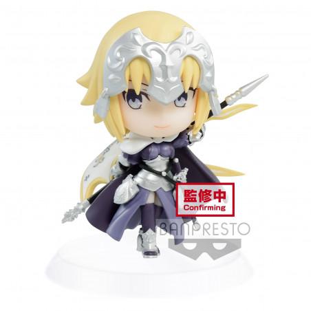 Fate/Grand Order – Figurine Ruler/Jeanne D'Arc Chibi Kyun-Chara Vol.2