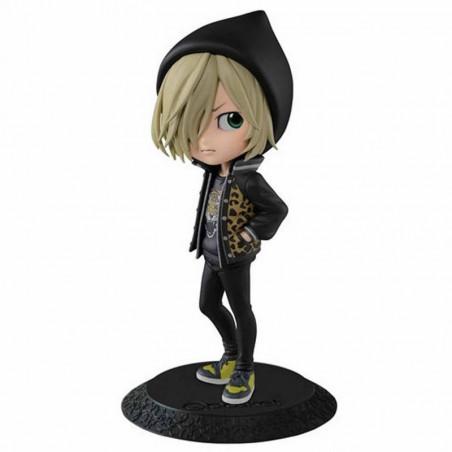 Yuri On Ice!!! - Figurine Yuri Plisetsky Q Pokset Prince Ver.A