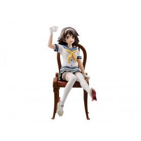 """Kantai Collection ~Kan Colle~ - Figurine Tanikaze """"Ceylon Tea Party"""" SQ Figure"""