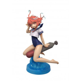 Kantai Collection ~Kan Colle~ - Figurine Goya I-58 SQ Figure Perfect Day In The Water