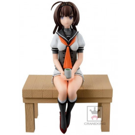 Kantai Collection ~Kan Colle~ - Figurine Akizuki Four Seasons of Chinshufu SQ Figure
