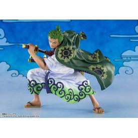 One Piece – Figurine Roronoa Zoro Figuarts Zero Wano Kuni