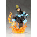 Fire Force - Figurine Shinra Kusakabe ARTFXJ Edition Special