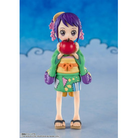 One Piece – Figurine Brook & Otama Figuarts Zero Wano Kuni