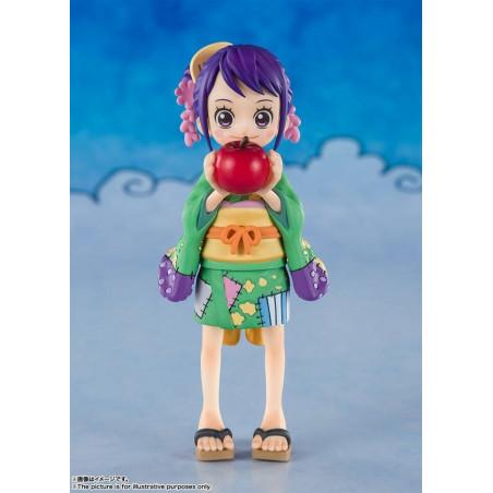One Piece – Figurine Brook & Otama Figuarts Zero Wano Kuni