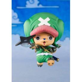 One Piece – Figurine Tony Tony Chopper Figuarts Zero Wano Kuni