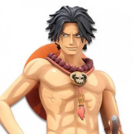 One Piece – Figurine Portgas D Ace Grandista Manga Dimensions