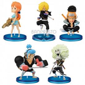 One Piece - Pack WCF One Piece Wano Kuni Style Vol.2