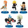One Piece - Pack WCF One Piece Wano Kuni Style Vol.2