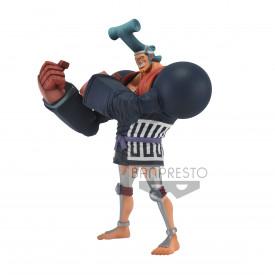 One Piece - Figurine Franky DXF The Grandline Men Wano Kuni Vol.8