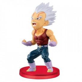Dragon Ball GT - Pack WCF Dragon Ball GT Vol.4