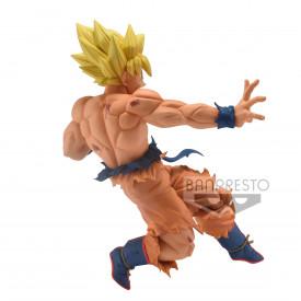 Dragon Ball Super – Figurine Son Goku Ssj Father-Son Kamehameha Drawn By Toyotaro