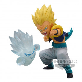 Dragon Ball Z – Figurine Gotenks SSJ GxMateria