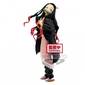 Kimetsu No Yaiba – Figurine Kamado Nezuko Glitter & Glamours