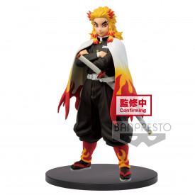 Kimetsu No Yaiba – Figurine Rengoku Kyôjurô Figure Vol.10