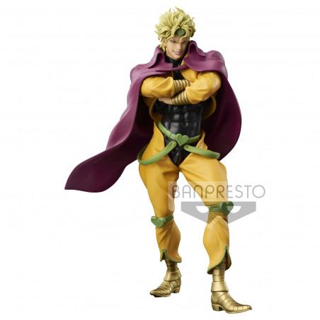 Jojo's Bizarre Adventure Stardust Crusaders - Figurine Dio Brando Grandista