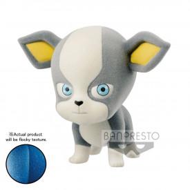 JoJo's Bizarre Adventure Stardust Crusaders - Figurine Iggy Fluffy Puffy Ver.B