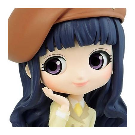 Sakura Cardcaptor – Figurine Tomoyo Daidouji Q Posket Petit Vol.1 image