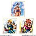 Dragon Ball Super - Pack 10 Shikishi Art 10