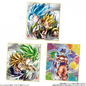 Dragon Ball Super - Shikishi Art 10