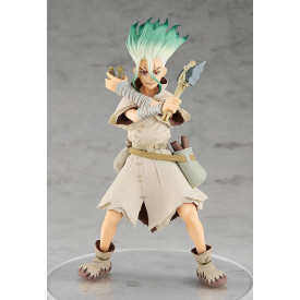 Dr. Stone - Figurine Senku Ishigami Pop Up Parade