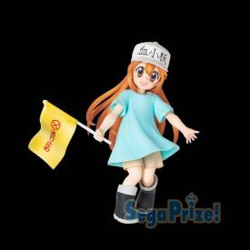 Les Brigades Immunitaires – Figurine Platelet PM Figure