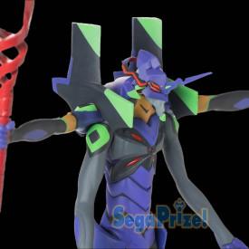Rebuild of Evangelion - Figurine EVA-13 Premium EVA Series Figure