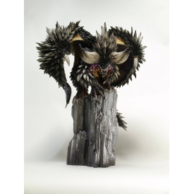 Monster Hunter - Figurine Nergigante CFB Creators Model
